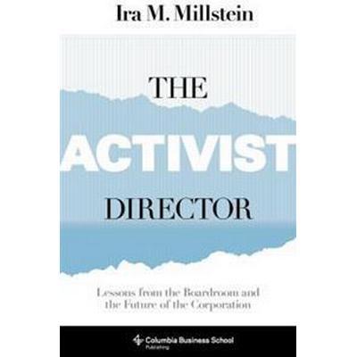 The Activist Director (Inbunden, 2016)