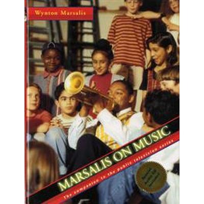Marsalis on Music (Inbunden, 1995)