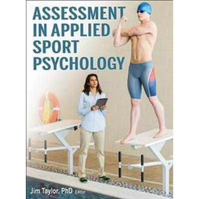 Assessment in Applied Sport Psychology (Inbunden, 2017)