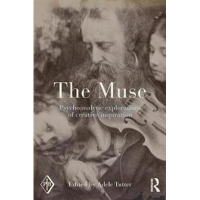 The Muse (Pocket, 2016)