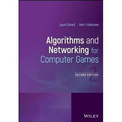 Algorithms and Networking for Computer Games (Inbunden, 2017)