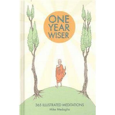 One Year Wiser: 365 Illustrated Meditations (Inbunden, 2016)