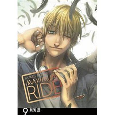 Maximum Ride: Manga Volume 9 (Häftad, 2016)