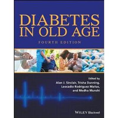 Diabetes in Old Age (Inbunden, 2017)