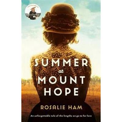 Summer at Mount Hope (Häftad, 2016)