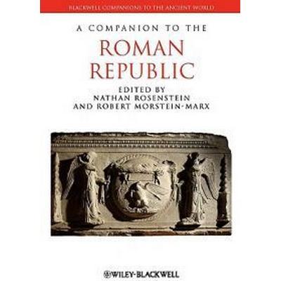 A Companion to the Roman Republic (Häftad, 2010)