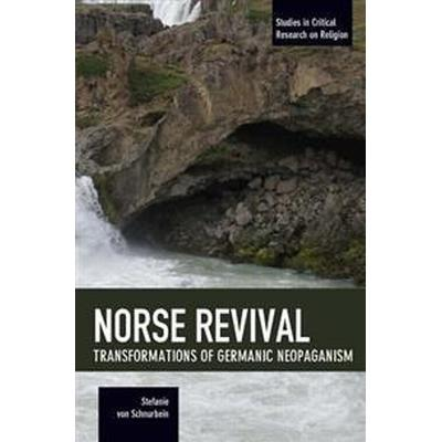 Norse Revival (Pocket, 2017)