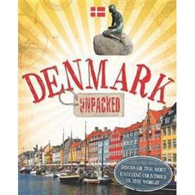 Unpacked: Denmark (Inbunden, 2015)