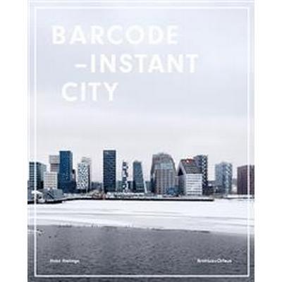Barcode: instant city (Inbunden, 2016)