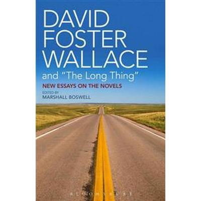 David Foster Wallace and 'The Long Thing' (Pocket, 2014)