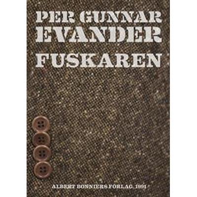 Fuskaren (E-bok, 2014)