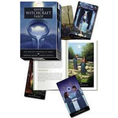 Silver Witchcraft Tarot Kit (, 2014)