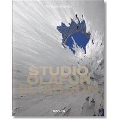 Studio Olafur Eliasson: An Encyclopedia (Inbunden, 2016)