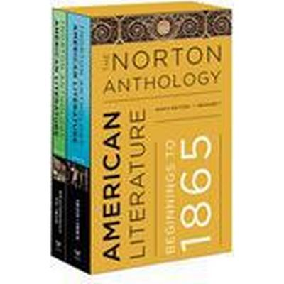 The Norton Anthology of American Literature (Pocket, 2016)
