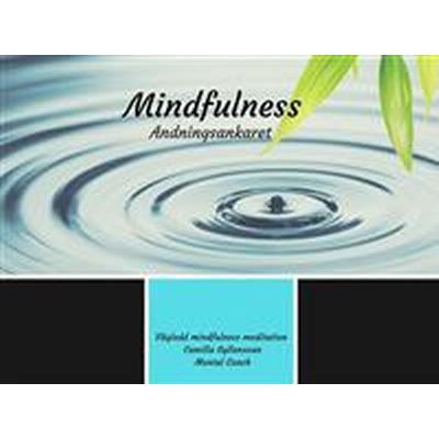 Mindfulness - Andningsankare (Ljudbok nedladdning, 2016)