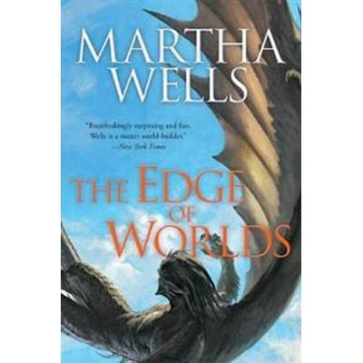 The Edge of Worlds (Pocket, 2017)