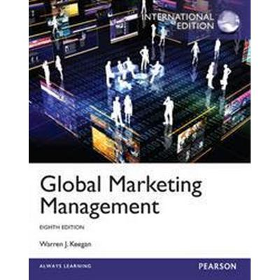 Global Marketing Management: International Edition (Häftad, 2013)