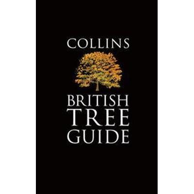 Collins British Tree Guide (Häftad, 2015)