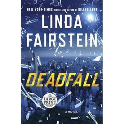 Deadfall (Häftad, 2017)