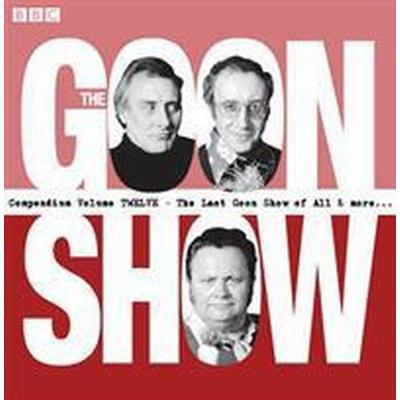 The Goon Show (Ljudbok CD, 2017)