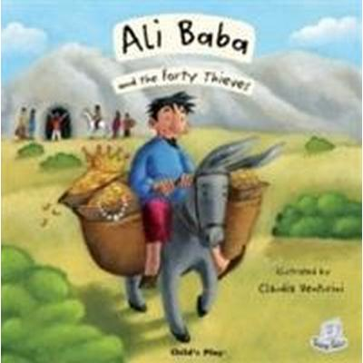 Ali Baba and the Forty Thieves (Pocket, 2009)