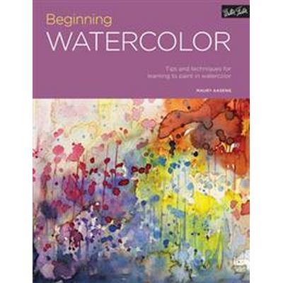 Portfolio: Beginning Watercolor: Tips and Techniques for Learning to Paint in Watercolor (Häftad, 2016)