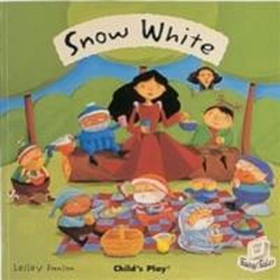 Snow White (Pocket, 2006)