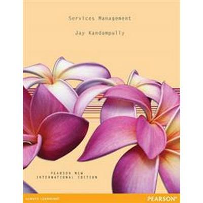 Services Management: Pearson New International Edition (Häftad, 2013)