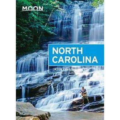 Moon North Carolina (Pocket, 2016)