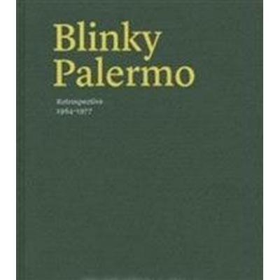 Blinky Palermo (Inbunden, 2010)