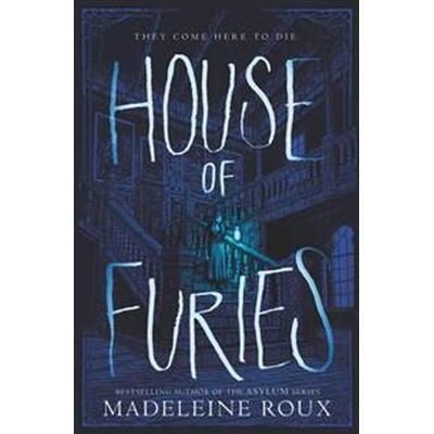 House of Furies (Inbunden, 2017)