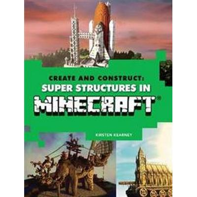 Create and Construct  Super Structures in MINECRAFT ad5dc7408072e