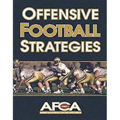 Offensive Football Strategies (Häftad, 1999)