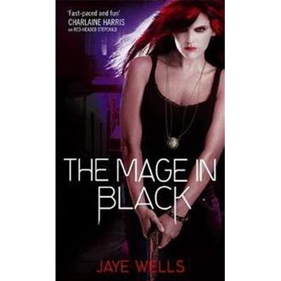Mage In Black (Häftad, 2010)