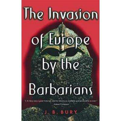 Invasion of Europe by the Barbarians (Pocket, 1967)