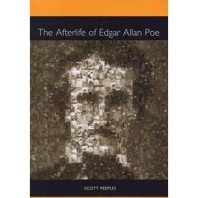 The Afterlife of Edgar Allan Poe (Pocket, 2007)