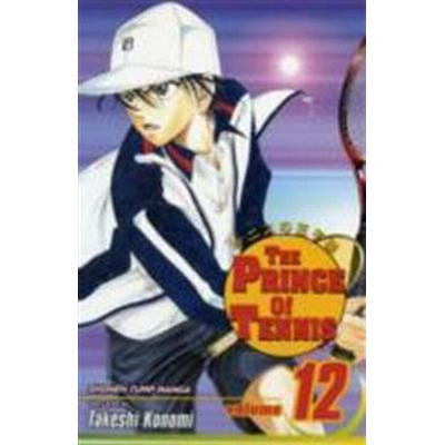 The Prince of Tennis 12 (Pocket, 2006)