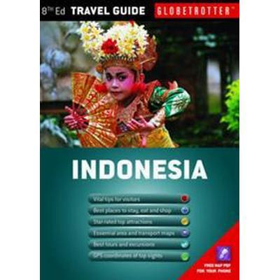 Indonesia Travel Pack (Häftad, 2016)