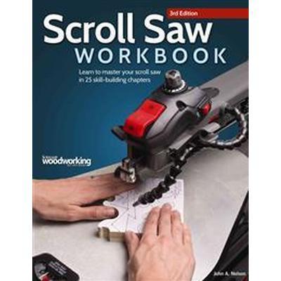 Scroll Saw Workbook, 3rd Edition (Storpocket, 2014)