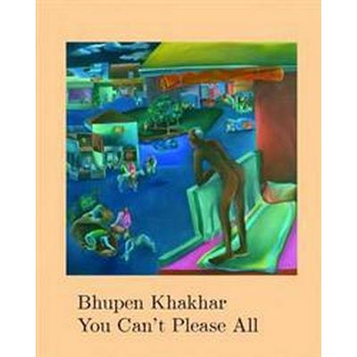 Bhupen Khakhar (Inbunden, 2016)