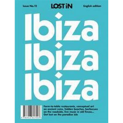 Ibiza: Lost in City Guide (Häftad, 2016)