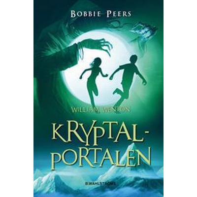 William Wenton 2 - Kryptalportalen (E-bok, 2017)
