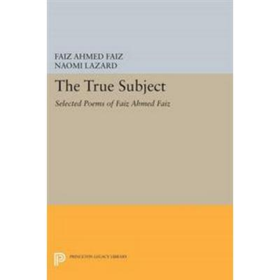The True Subject (Pocket, 2014)