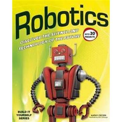 Robotics (Pocket, 2012)