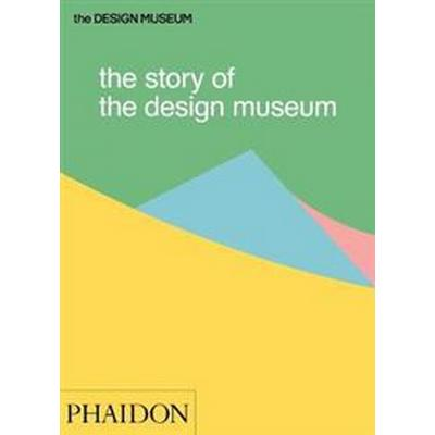 The Story of the Design Museum (Pocket, 2017)