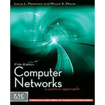 Computer Networks ISE (Häftad, 2011)