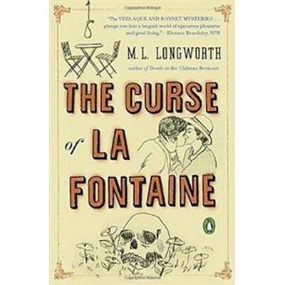 The Curse of La Fontaine (Häftad, 2017)