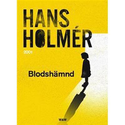 Blodshämnd: Polisroman (E-bok, 2014)