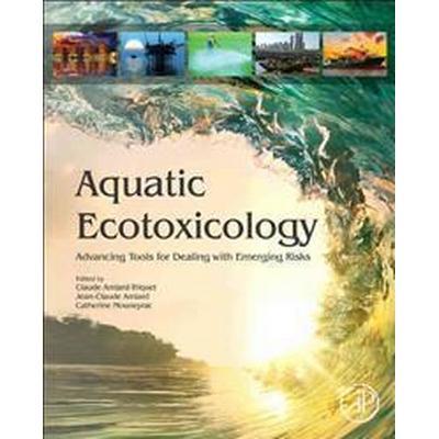 Aquatic Ecotoxicology (Inbunden, 2015)