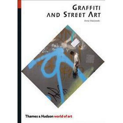 Graffiti and Street Art (Häftad, 2011)